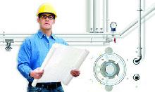 Проектирование и монтаж инженерных сетей в Миассе