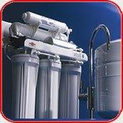 Установка фильтра очистки воды в Миассе, подключение фильтра для воды в г.Миасс