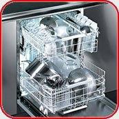 Установка посудомоечной машины в Миассе, подключение встроенной посудомоечной машины в г.Миасс
